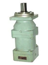 Гидромоторы аксиально-поршневые типа Г15-2..Р